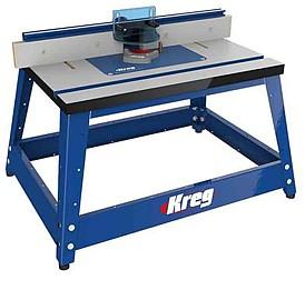 Kreg precison benchtop router table verkr prs2100 r493289 precision benchtop router table greentooth Images
