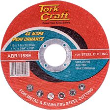 Cutting Disc Metal &