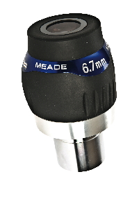 Meade 6.7mm Series 5000 Ultra Wide Angle Eyepiece (07658)