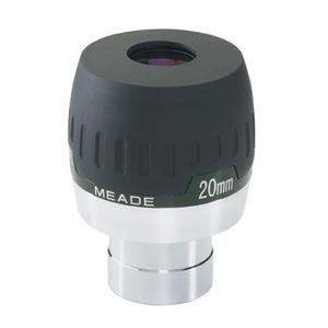 Meade 20mm Series 5000 Super Wide Angle Eyepiece (07665)