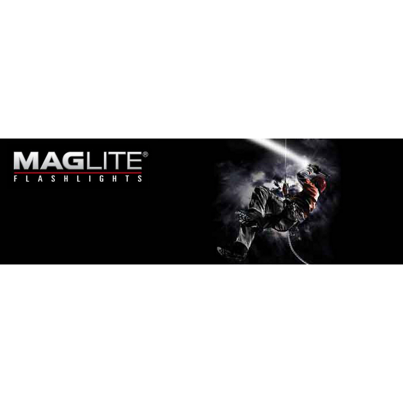 Maglite Flashlights and Accessories
