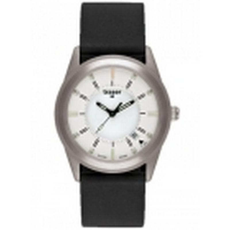 Traser Translucent Silver Classic T4302 Watch